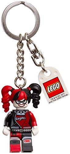 LEGO Batman Movie Harley Quinn Key Chain Juego de construcción - Juegos de construcción (6 año(s))