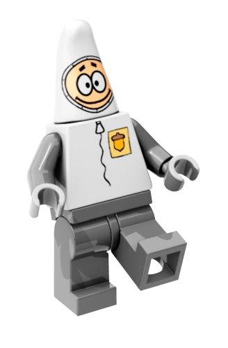 LEGO Bob Esponja 3831