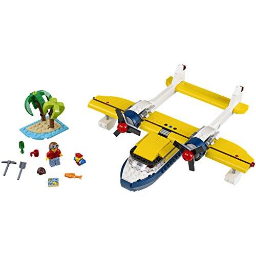 Lego Creator - Aventuras en la Isla(31064)