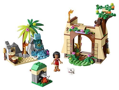 LEGO Princesas Disney - Aventura en la Isla de Moana (41149)