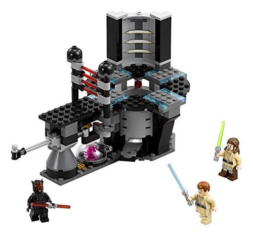 LEGO Star Wars - Juego de Construcción Duelo en Naboo (75169)