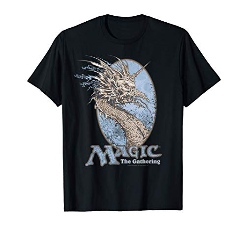 Magic: The Gathering Mirage Dragon Camiseta