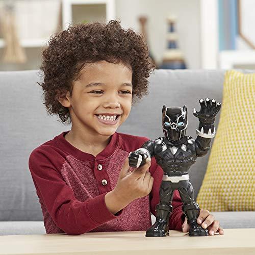 Marvel Mega Mighties, Black Panther (Hasbro E4151ES0)