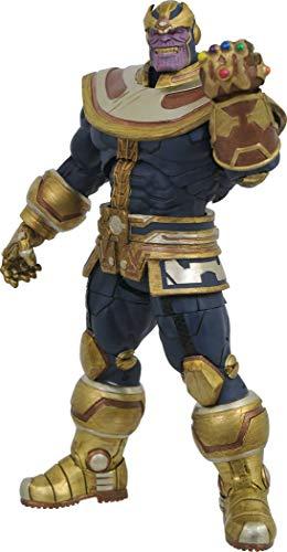 Marvel Select: Thanos Infinity Figura de acción
