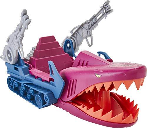 Masters of the Universe Land Shark Vehicle (Mattel GXP43)
