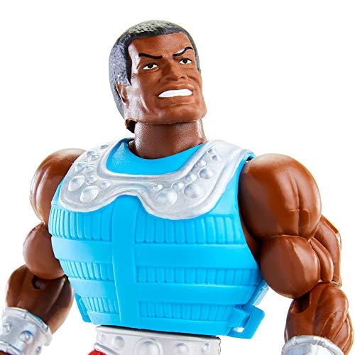 Masters of the Universe Origins Clamp Champ Action Figure (Mattel GVL79)