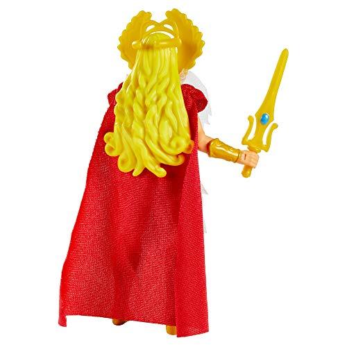 Masters of the Universe Origins She-Ra Action Figure (Mattel GVW62)