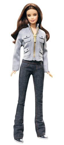 Mattel R4162-0 - Barbie Collectibles - Twilight - Bella