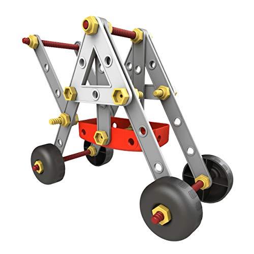 Miniland- Mecaniko Activity, juego de construcción (191 PC)