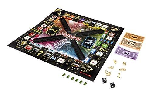 Monopoly - Empire (Hasbro B5095105)