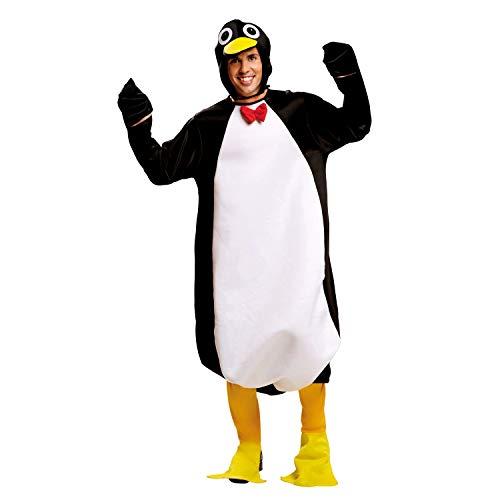 My Other Me - Disfraz de Pingüino, talla M-L (Viving Costumes MOM01339)