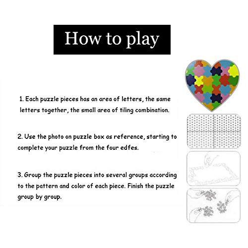 N\A Puzzle Jigsaw Rompecabezas para Adultos Rompecabezas De 500 Piezas Rompecabezas - Rompecabezas Ensamblar Juegos De Rompecabezas Juguetes Educativos para Niños - Barcos Fluviales
