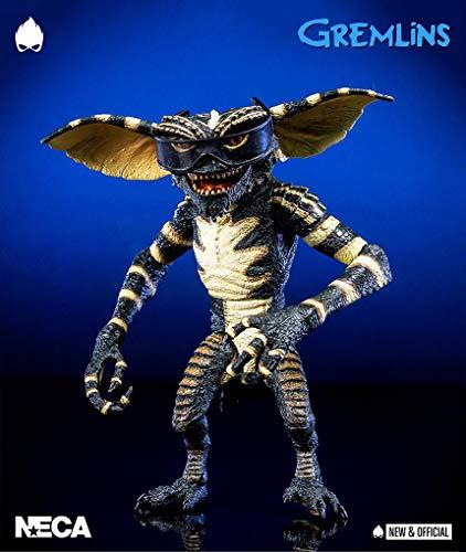 NECA- Gremlins: Figura de acción Gremlin Jugaor (30503430768)