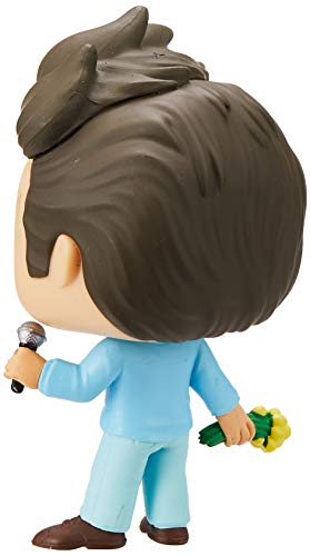 Pop! Figura de Vinilo: Música: Morrissey - Morrissey