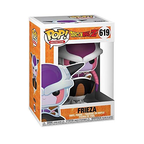 Pop! Vinilo: Dragonball Z S6: Frieza