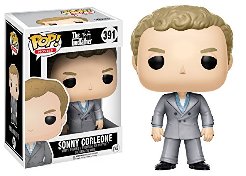 POP! Vinilo - The Godfather: Sonny Corleone