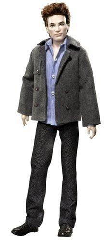 R4161 Mattel - Barbie Crepúsculo Edward muñeca