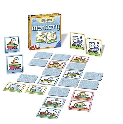 Ravensburger - My First Memory (21129)