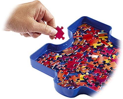 Ravensburger Sort & go! - Ravensburger accesorios puzzle