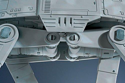 Revell Maqueta Star Wars AT, Easy Kit Modelo, Escala 1:53 (6715)(06715), 37,5 cm de Largo
