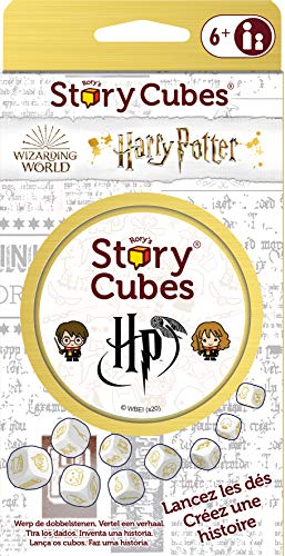 Rory's Story Cubes: Harry Potter