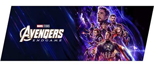 Rubies Avengers Disfraz, Multicolor, M (700648_M)