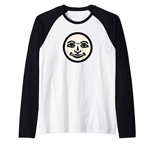 Rummikub Joker Camiseta Manga Raglan