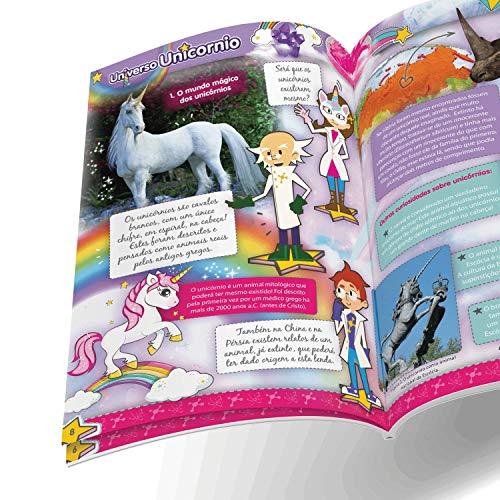 Science4you-Universo Unicornio-Juegos y Juguetes Cientifico y Educativo-Regalo Ideal Niños +8 Años (80002506)