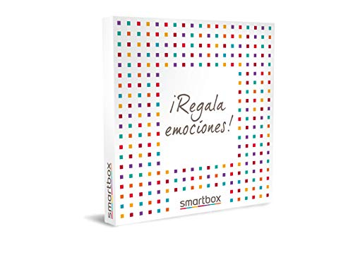 Smartbox - Caja Regalo para Hombre o Mujer - Àpats de llegenda a Catalunya - Ideas Regalos Originales - 1 experiència gastronòmica per a 2 persones