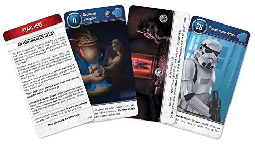 Space Cowboys Unlock! Star Wars Escape Game