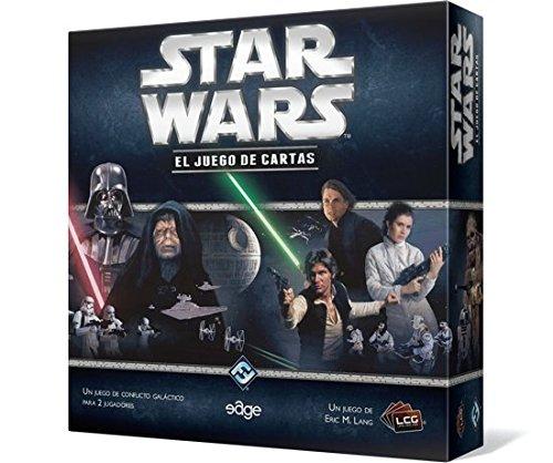 Star Wars. Caja básica
