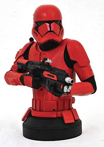 Star Wars - Figura Soldado Sith Escala 1:6 15cm