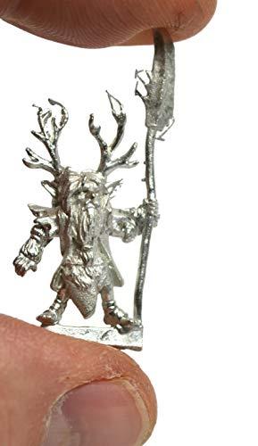 Stonehaven Miniatures GNOME Pirata Figura Miniatura para los Mejores Wargames 28mm Tabla