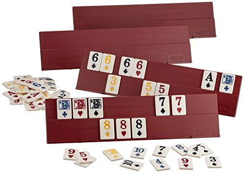 Tactic Games - Juego de Preguntas (Tactic 2324) [Importado]