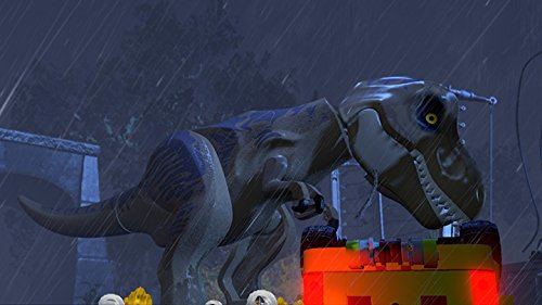 Take-Two Interactive LEGO Jurassic World, PS3 - Juego (PS3, PlayStation 3, Soporte físico, Acción / Aventura, Traveller's Tales, 5/12/2015, Básico)