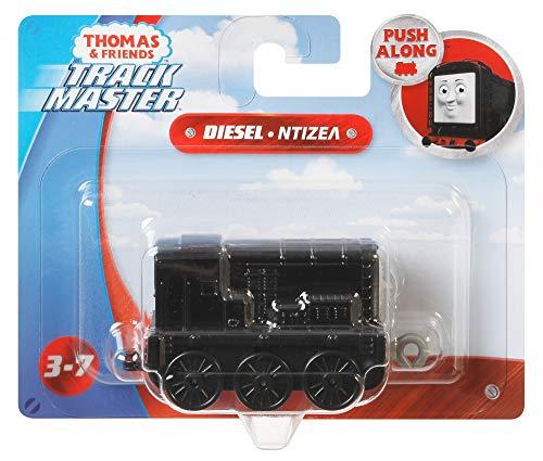 Thomas & Friends FXX06 - Juego, multicolor , color/modelo surtido