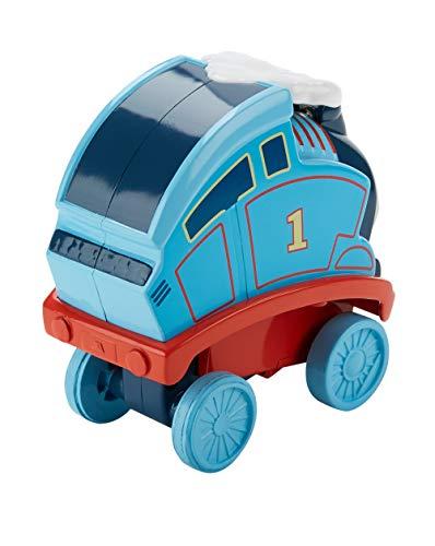 Thomas & Friends - Thomas Volteretas Divertidas