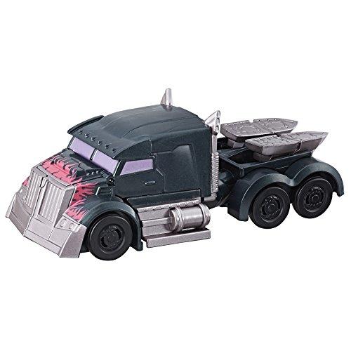 Transformers Allspark Tech Starter Pack Shadow Spark Optimus Prime Figura
