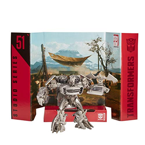 Transformers Generation Studio Series Deluxe Soundwave (Hasbro E7197ES0)