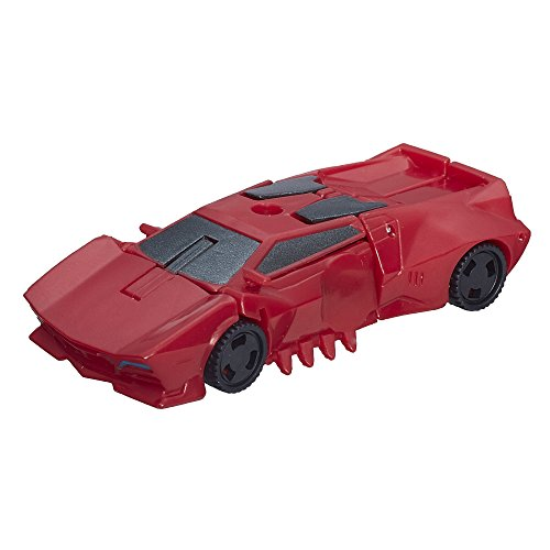 Transformers Robots in Disguise Legion Class Sideswipe Figure