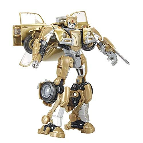 Transformers Studio Series 20 Bumblebee Vol. 2 Retro Pop Highway - Exclusivo
