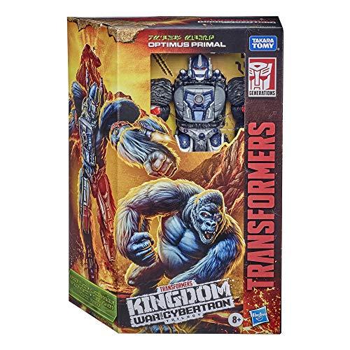 Transformers- Voyager (Hasbro F0691)