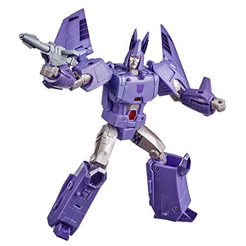 Transformers War For Cybertron Voyager Cyclonus (Hasbro F06925X0)