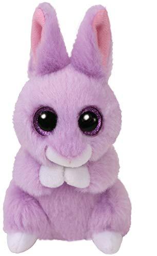 Ty ty36873Beanie Boo 's–Llavero Abril el Conejo