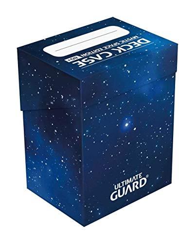 Ultimate Guard ugd010844Basic Mystic Espacio Edition Deck Case Juego de Cartas