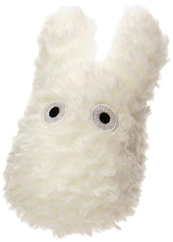 Unbekannt Peluche Pequeño Totoro Blanco (10 cm)