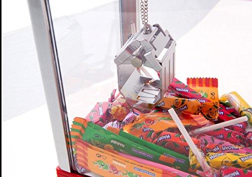 United Entertainment Candy Grabber con botón de Sonido USB Versión