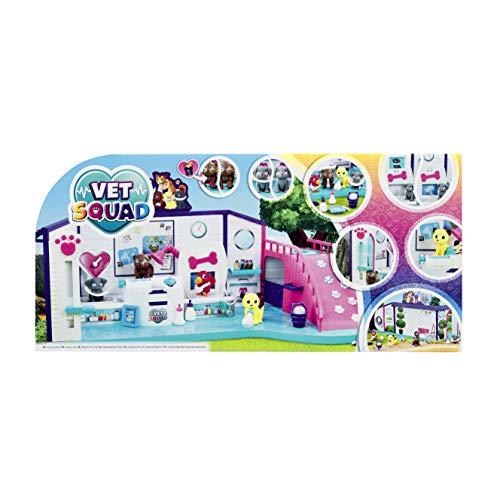 Vet Squad-La Clínica Veterinaria Equipo (Goliath 34217004)