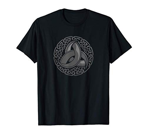 Vikingo Guerrero Nórdico Valhalla Camiseta