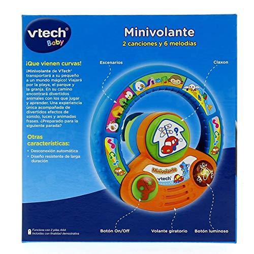 VTech- Minivolante (3480-100822)
